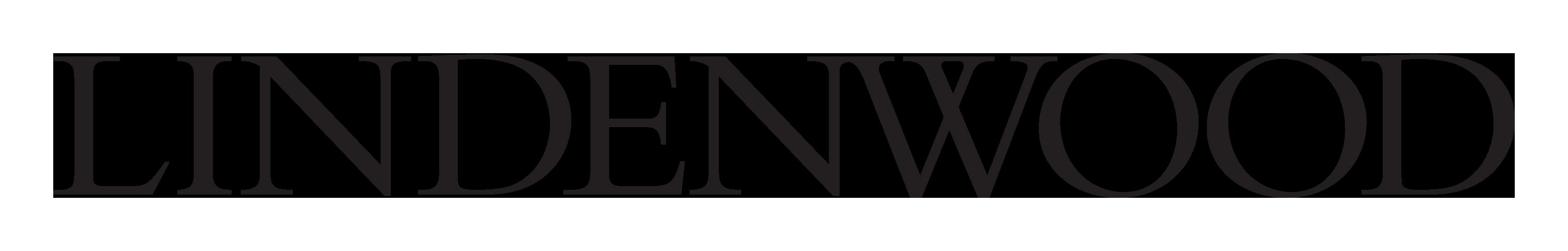 Lindenwood - Primary Logo