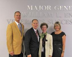 Major General Williams L. Enyart Veterans Success Center