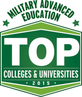 Military Advanced Education's top schools
