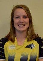 Lindenwood Rugby Player Natalie Gray