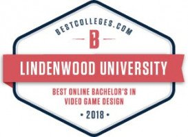 Best Online Bachelors Video Game Design