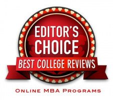 Lindenwood Online MBA Ranked as Editors Choice from Best College Reviews