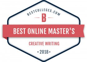 colleges with good creative writing programs