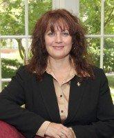 Cynthia Bice, dean of the School of Education