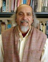 Dr. Michael Castro, Lindenwood University professor emeritus