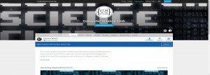 Computer Science Club Organization Website