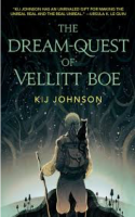 Dream Quest Velvet Boe