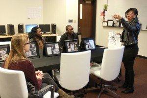 Student Organization Resource Center
