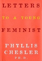 Book cover of Letters to a Young Feminist