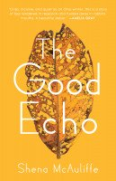 The Good Echo book cover