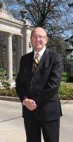 Lindenwood University System President Michael Shonrock