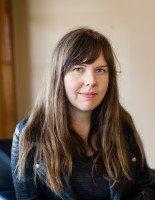TaraShea Nesbit author photo