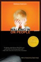 Book cover of Walking on People