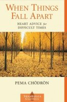 Book cover of When Things Fall Apart: Heart Advice for Difficult Times