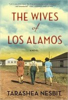Wives of Los Alamos book cover