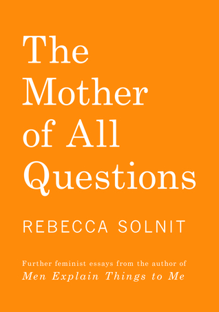 Book cover of Mother of All Questions