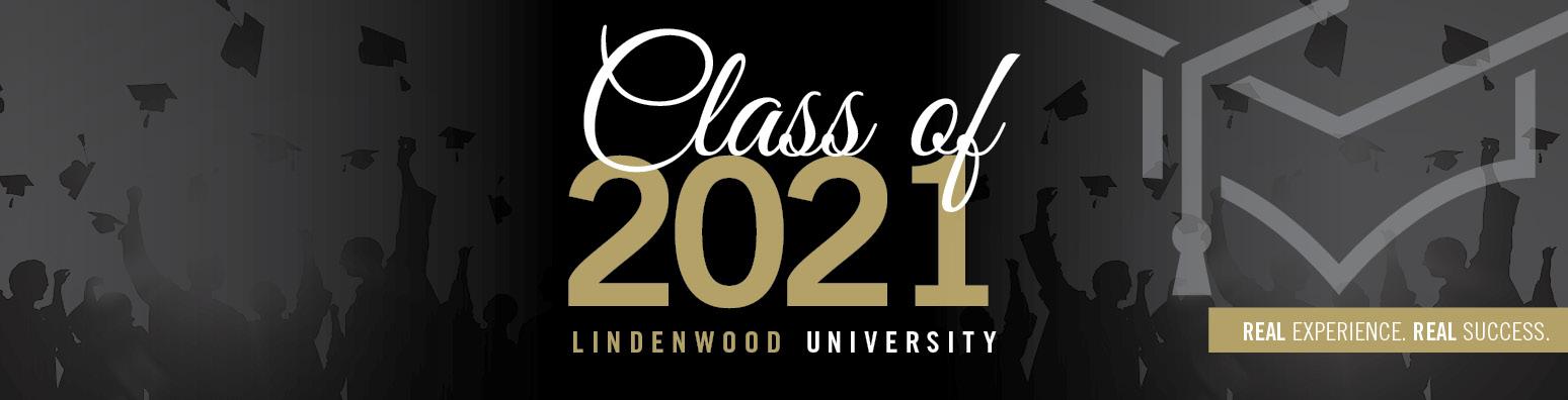 Class of 2021 - Social Media Cover - LinkedIn - Dark