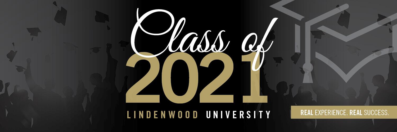 Class of 2021 - Social Media Cover - Twitter - Dark