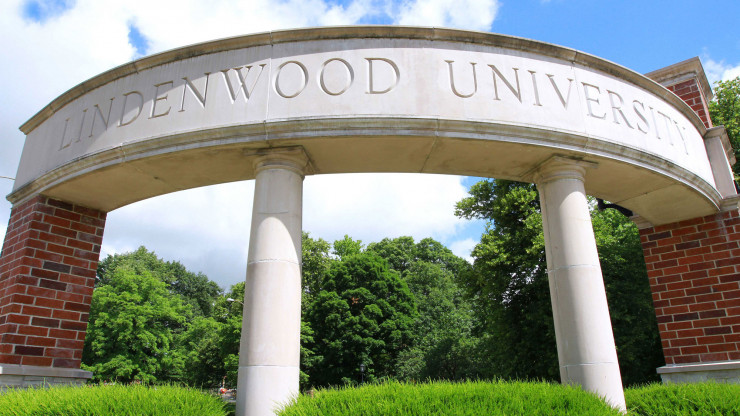 Welcome to Lindenwood University in St. Charles, Missouri
